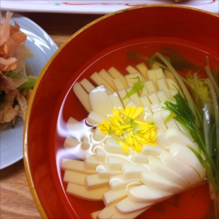 漢方茶、薬膳スイーツを気軽に楽しめる大阪・堀江 …